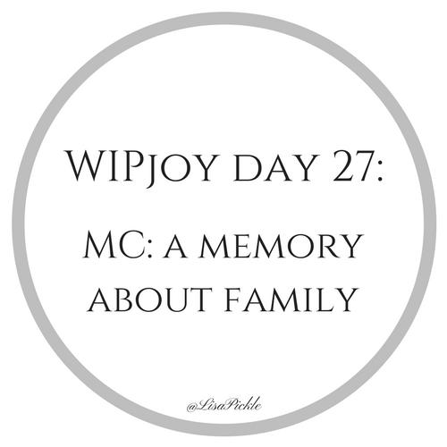 wipjoy day 27